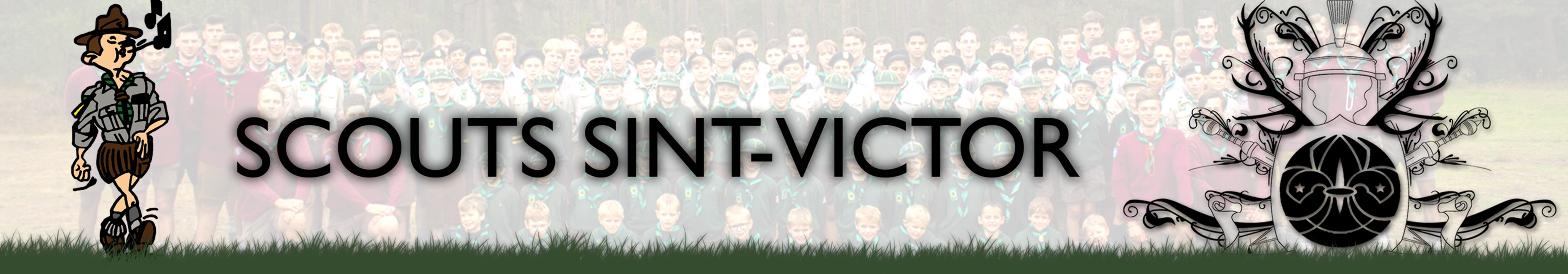 Scouts Sint-Victor